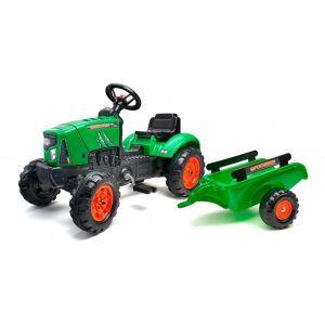 Falk supercharger verde