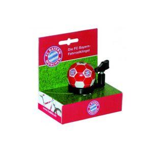 Campanello per bicicletta FC Bayern Munchen