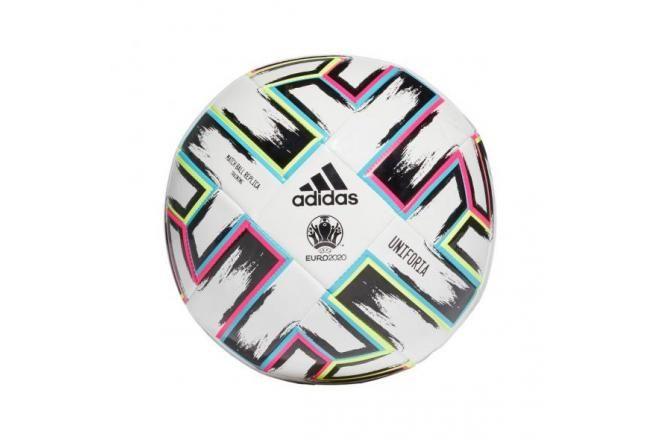 Calcio Adidas World Cup 2020 Uniforia multicolor taglia 5