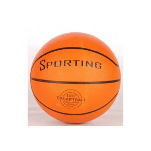 E&L Sports Basketball Sporting Orange taglia ufficiale