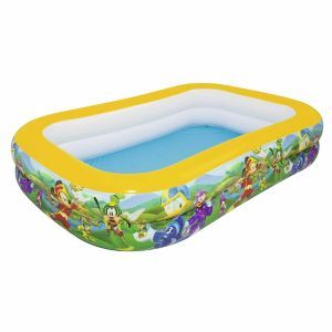 Bestway familie zwembad