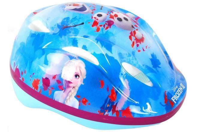 Disney casco da bicicletta per ragazze Frozen 2 51-55 cm
