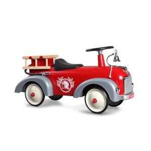 Baghera auto che cammina Speedster retrò camion dei pompieri