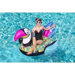 Bestway minnie mouse piscina galleggiante tucano