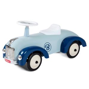 Baghera macchina a piedi Speedster retrò blu