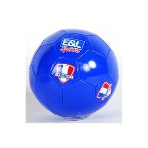E&L Sports calcio Francia blu