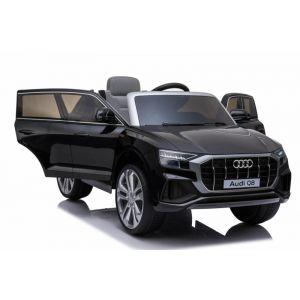 Audi auto elettrica per bambini Q8 nera