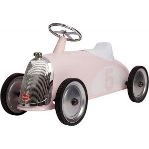 Baghera macchina da passeggio rosa