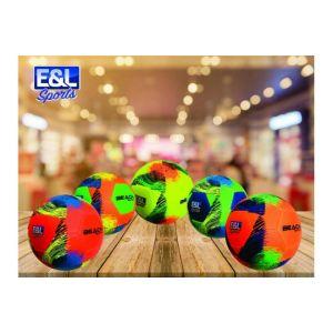 E&L Sports Beach Soccer - Colori assortiti / casuali