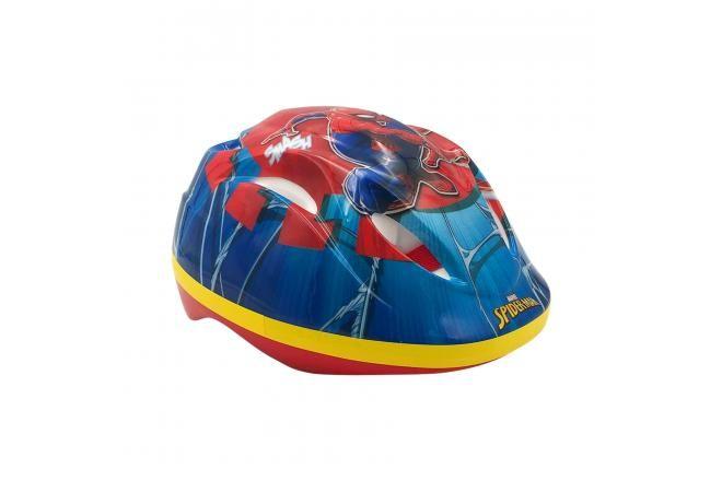 Marvel casco da bicicletta Spiderman blu rosso 51-55 cm