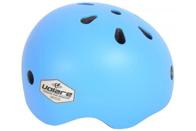 Volare casco da bicicletta per bambini blu 45-51 cm