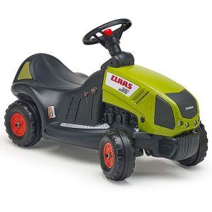 Falk macchina che cammina trattore Claas