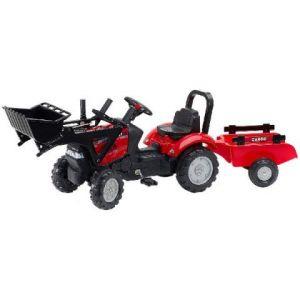 Tractor Case Set + Lader 2/5