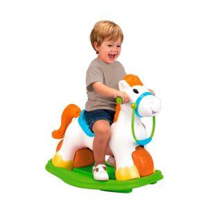 Feber pony a dondolo 3 in 1