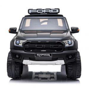 Ford auto della polizia bambino Raptor nera
