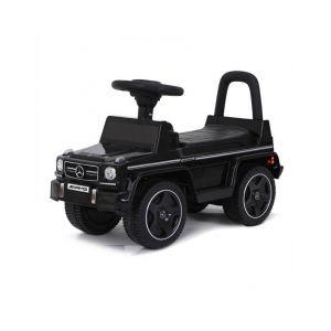 Auto per bambini Mercedes G63 nera