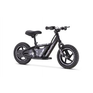 """Outlaw bici elettrica senza pedali 24V al litio con ruote da 16 """"blu"""
