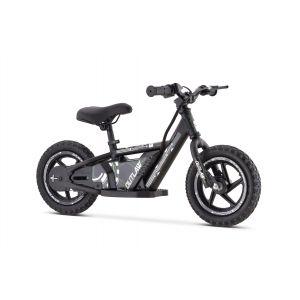 """Outlaw bici elettrica senza pedali 24V al litio con ruote da 12 """"- verde"""