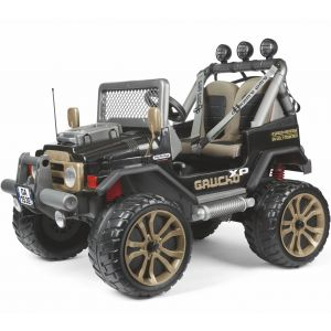 Peg Perego kinderjeep Gaucho XP