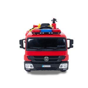 Kijana camion dei pompieri elettrici per bambini