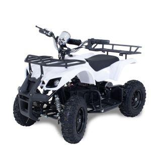 Kijana quad elettrico Monster 1000W 36V bianco