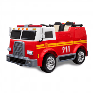 Kijana autopompa antincendio elettrica 2 posti