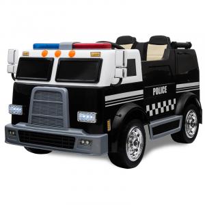 Kijana auto della polizia elettrica a 2 posti