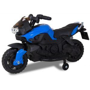 Kijana motore per bambini blu