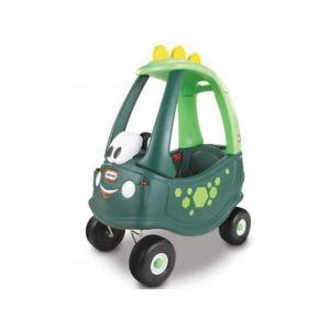 Little Tikes Accogliente auto da passeggio Coupe Dino