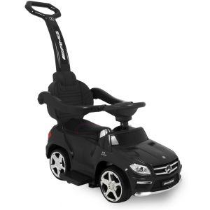 Mercedes per bambini cavalcabile GL63 nero