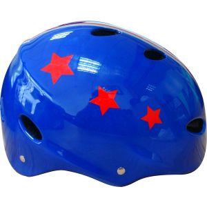 Move stelle del casco - S