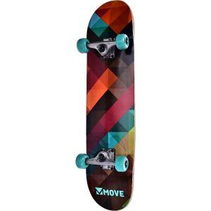 Move cubo di skateboard