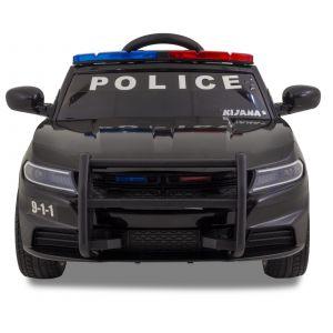 Politie elektrische kinderauto Ford style