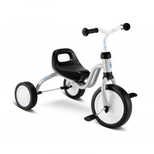 Puky triciclo Fitsch grigio
