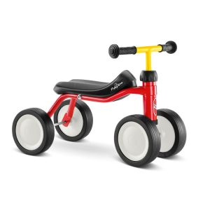 Puky Bici senza pedali Pukylino rossa