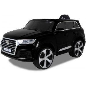 Audi auto elettrica per bambini Q7 nera