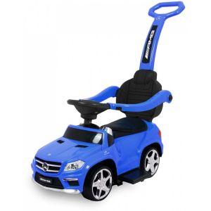 Mercedes macchina che cammina per bambini GL63 blu