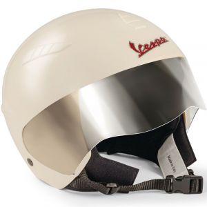 Peg Perego casco per bambini bianco Vespa