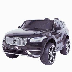 Volvo auto elettrica per bambini XC90 nera