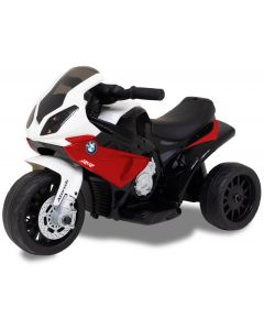 BMW Motore per bambini mini rosso