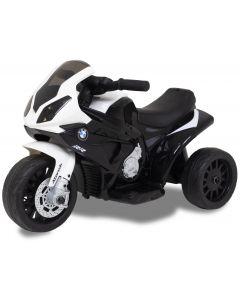 BMW motore per bambini mini nero