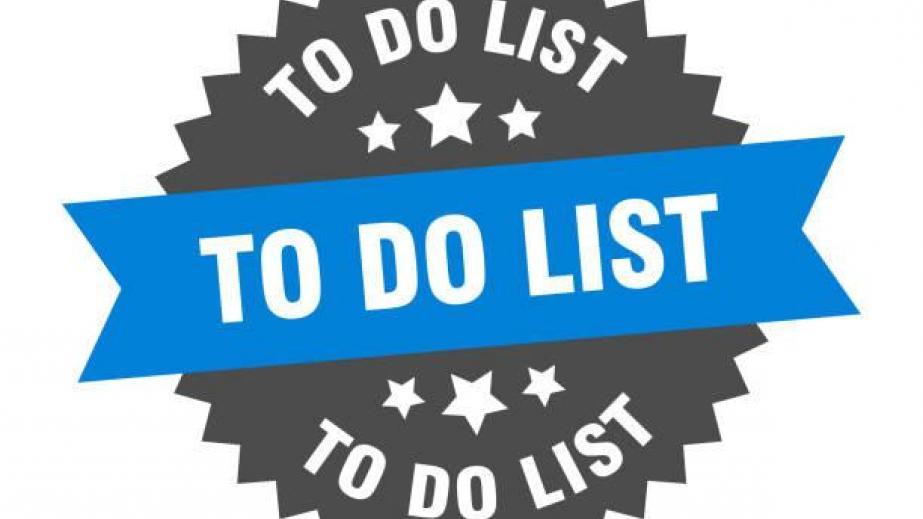!!IMPORTANTE!! Le prime cose da fare quando ricevi un pacco! Una lista di cose da fare su misura per evitare errori