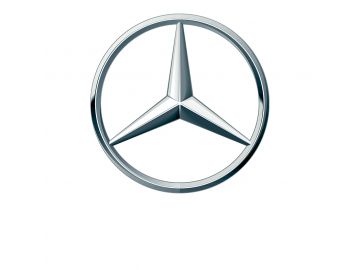 Auto per bambini Mercedes