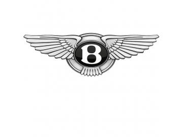 Auto per bambini Bentley