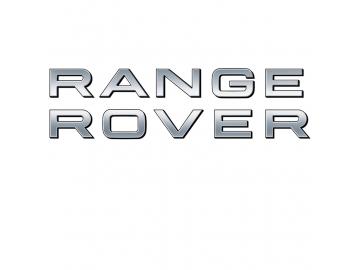 Auto per bambini Range Rover